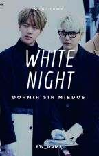 ❛White Night❜ 🠔 {YoonJin}ܟ by ew_dams