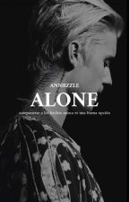 alone » justin by Annhzzle