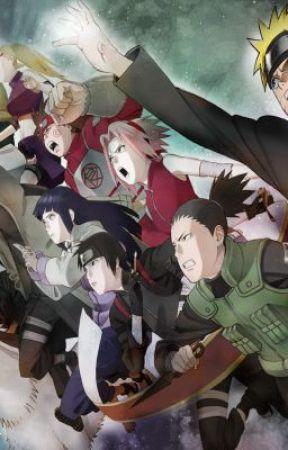 Naruto One Shots - Naruto Uzumaki~Modern~ - Wattpad