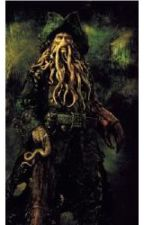 The daughter of Davy Jones by Alpha-Marrii