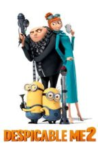 Despicable me oneshots (requests open) by lisamarie200