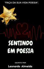 Sentindo em Poesia by LeonardoAlmeida07