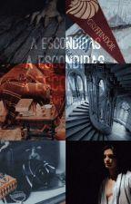 A ESCONDIDAS. by CamiiHoran0