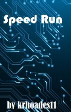 Speed Run (a X33N and Alien: Isolation fanfiction) by krhoades11