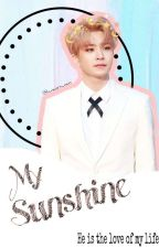 My Sunshine (YoungJae GOT7) by unicorn_nwn