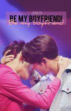 """Be My Boyfriend"" [JackBam] || Terminado || by Jenniewang852"