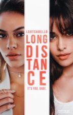 long distance | caminah by lgbtcabello
