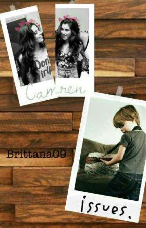 Issues | camren  by Brittana09