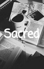 Sacred [Yoonmin] by daegu-b
