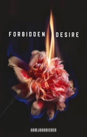 Forbidden Desire. by NamjoonBieber