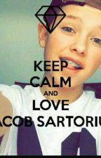 Amor inesperado *Jacob Sartorius y vos * ❤ by Celes_Sartorius