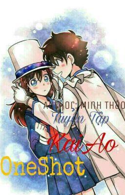 Đọc truyện Tuyển Tập KaiAo Oneshot!