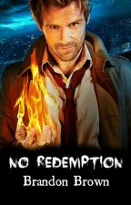 No Redemption by NonPowerHeroes