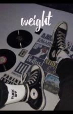 weight.// jmb by hoeybalem