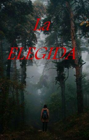 La Elegida by RomiSweet