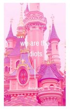 We Are Jerks → نَحنُ الحَمقَى ✔ by Yuix2s