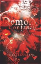 Demon's Contract by keeperofsins
