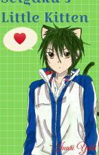 Chú Mèo Nhỏ Ở Seigaku (PoT fanfic-AllRyoma) by Inari_Yuki