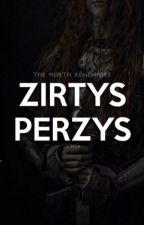 ZIRTYS PERZYS → podrick payne by -kaela