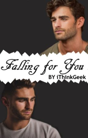 Falling For You [ManxMan] by iThinkGeek