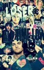 All time low imagines by MittenedKatie