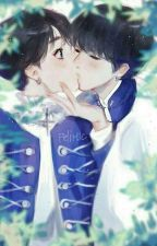 Cursed Kiss by suke-naru