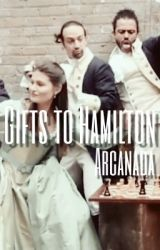 Gifts to Hamilton by Arcanada