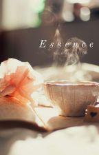 Essence ➴ [ poetry ] by _lostpromises