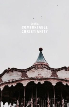 Comfortable Christianity | † by -wretchedhearts