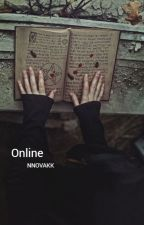 ONLINE ; BBS by -laufeyson-
