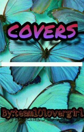 Covers by ninabatelic