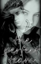 THE PERFECT TEAM (Justin bieber y tu) by PitufaBelieber