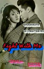 Fight With Me -Kristao- [Remake] by anggialyaa
