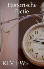 Historische Fictie reviews + promoten {OPEN} by Diekje
