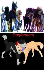 Dogformers by MakaylaSutherland