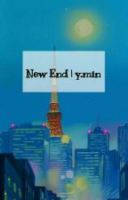✧ New End (Yoonji Tome 2) | y.min by luvsick_sinner