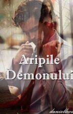 Aripile Demonului : Blestemul [ Cartea 3 ] by Daniellecvs