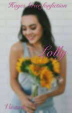 Lolly • Hayes Grier  by Vii-ssoz