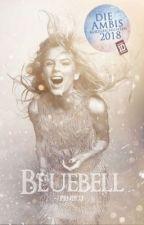 Bluebell ✓ by peniku
