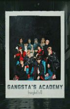 Gangsta's Academy (Lisa x Jungkook) by tracybells10