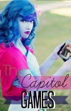 The Capitol Games by HanneEerdekens