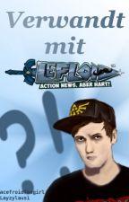 Verwandt mit Floid?! (LeFloid FF) by layzylausi