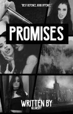 Promises by killmeoff