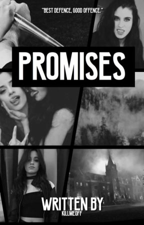 Promises by mambagang2C18