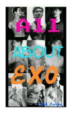 Fakta, opini & meme exo [retjeh] ✔️ by Oh_wiwit