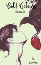 Levi x reader | Cold Colours by Lexialexus