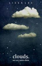 clouds. by cloudygrayskies