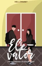 EnG's-01 : Elevator [COMPLETE] by egglya