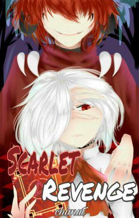 Scarlet Revenge by UruMatcha