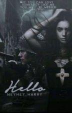 Hello » h.s (Russian Translation) by enchantedi